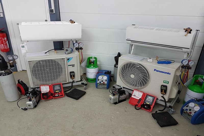 formation climatisation comprendre installer entretenir et maintenir une climatisation. Black Bedroom Furniture Sets. Home Design Ideas
